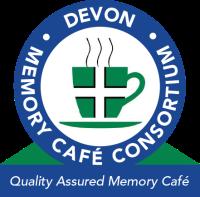 Devon Memory Cafe Consortium logo