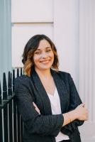 Pauline Virgo, Lead Physiotherapist