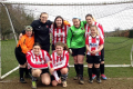 Exeter City Ladies