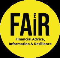FAIR project logo