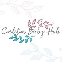 Crediton Baby Hub logo