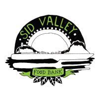 Sid Valley Food Bank logo