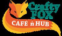 Crafty Fox logo