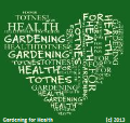 Gardening for Health logo