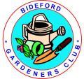 Bideford Gardeners Club logo