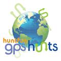 Huntfun Treasure Hunts Logo