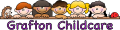 Grafton Childcare logo
