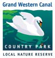 Grand Western Canal Country Park logo