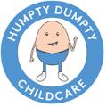 Humpty Dumpty Childcare Logo