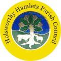 Holsworthy Hamlets Parish Council logo