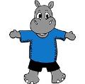 Hippos Holiday Club logo