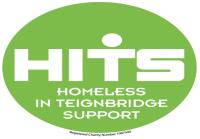 H.I.T.S. Food Bank logo