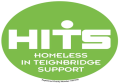 H.I.T.S. Food Bank logo