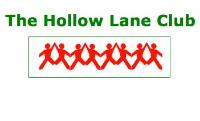The Hollow Lane Club logo