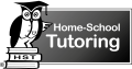Home School Tutoring logo