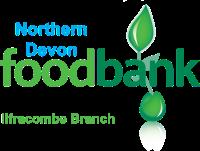 Foodbank - Ilfracombe Logo