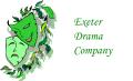 Exeter Drama Company Logo