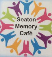 Seaton Memory Cafe logo