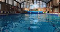 St Luke's indoor pool
