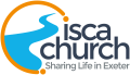 Isca Church logo