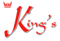 King's logo