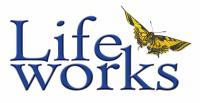 Lifeworks Charity logo