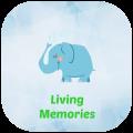 Living Memories Logo