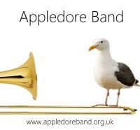 Appledore Band logo