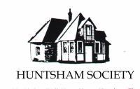 Huntsham Society logo