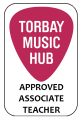Torbay Music Education Hub Associate Teacher logo