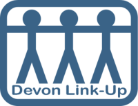 Devon Link-Up logo