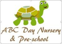 ABC Day Nursery and Pre-school logo