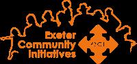 Exeter Community Initiatives (ECI) logo