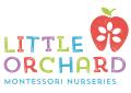 Little Orchard Montessori Nurseries logo