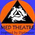 MED Theatre logo
