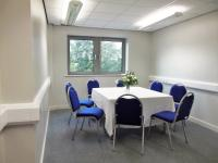 Meeting room (16m2)at The Beehive (Honiton Community Complex)