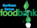 Nothern Devon foodbank logo