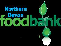 Northern Devon Foodbank logo