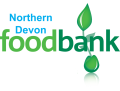 Northern Devon Foodbank logo