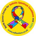 North Devon Forum for Autistic Spectrum Conditions and ADHD logo