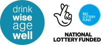 Drink Wise Age Well logo