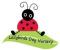 Ladybirds Day Nursery logo
