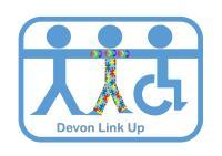Devon Link-Up logo