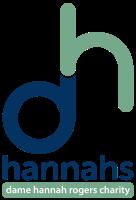 Dame Hannah Rogers Charity logo