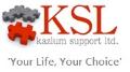 Kazlum Support Logo