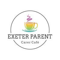 Exeter Parent Carer Cafe logo