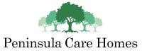 Peninsula Care Homes Logo