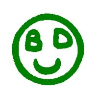Brixham Does Care logo
