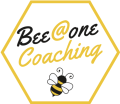 Bee at one coaching logo