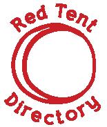 International Red Tent directory logo